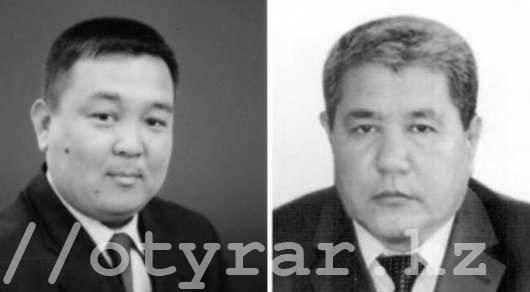 ОҚО әкімінің кеңесшісі мен депутат жол апатынан мерт болды