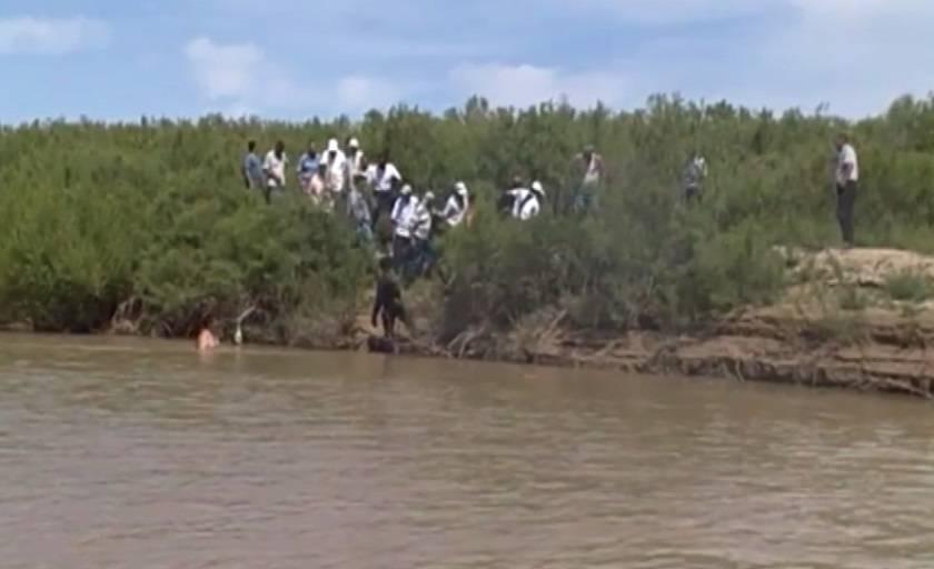 Оңтүстікте өткен демалыс күндері 4 адам суға кетті