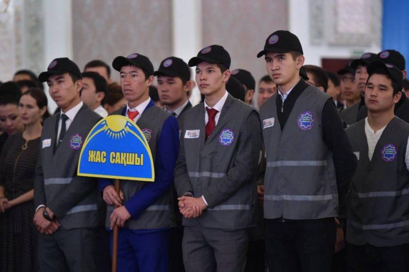 Оңтүстікте облыстық жұмысшы жастар форумы өтті