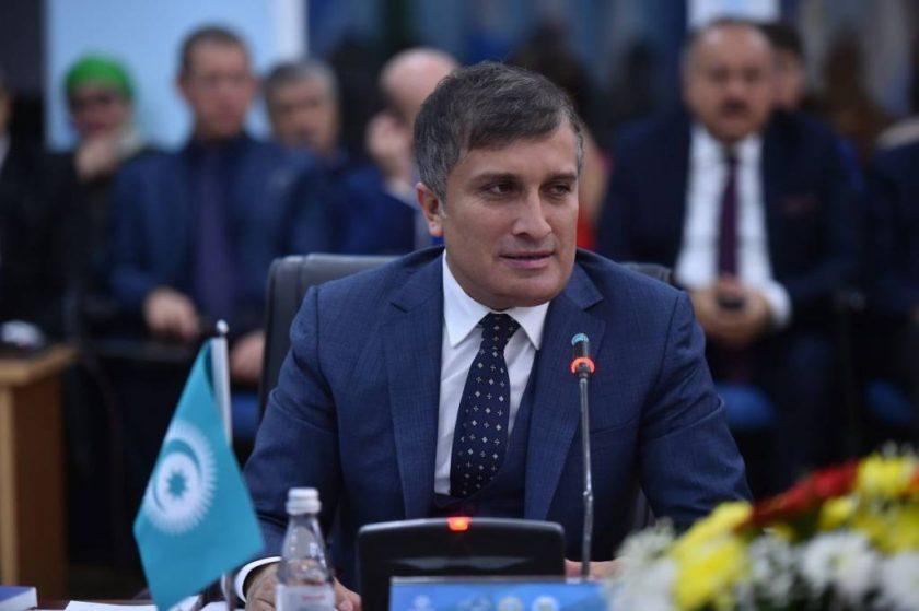 Түркістанда ТҮРКСОЙ тұрақты кеңесінің отырысы өтті