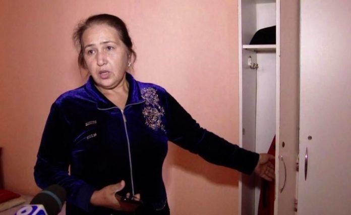 Әзиза Ниязметова
