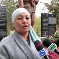 В Шымкенте семью погибшего спасателя поддержали неравнодушные горожане
