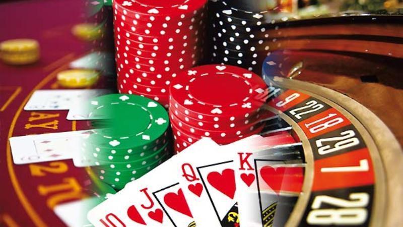казино ойындары