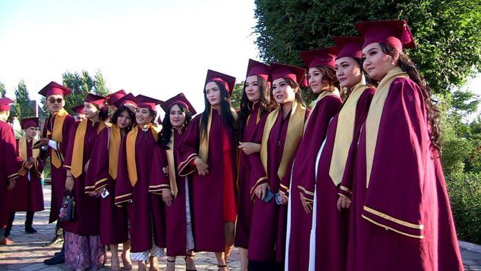 Silkway халықаралық университеті