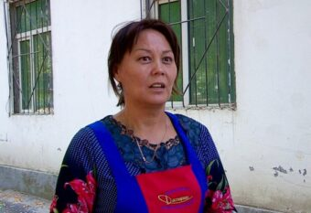 Мұнира Азимова